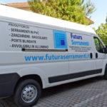 decorazione_furgone_futura