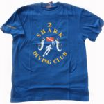 T-Shirt 2 SHARK Diving Club